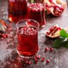 Pomegranate Juice: How to make it and health benefits